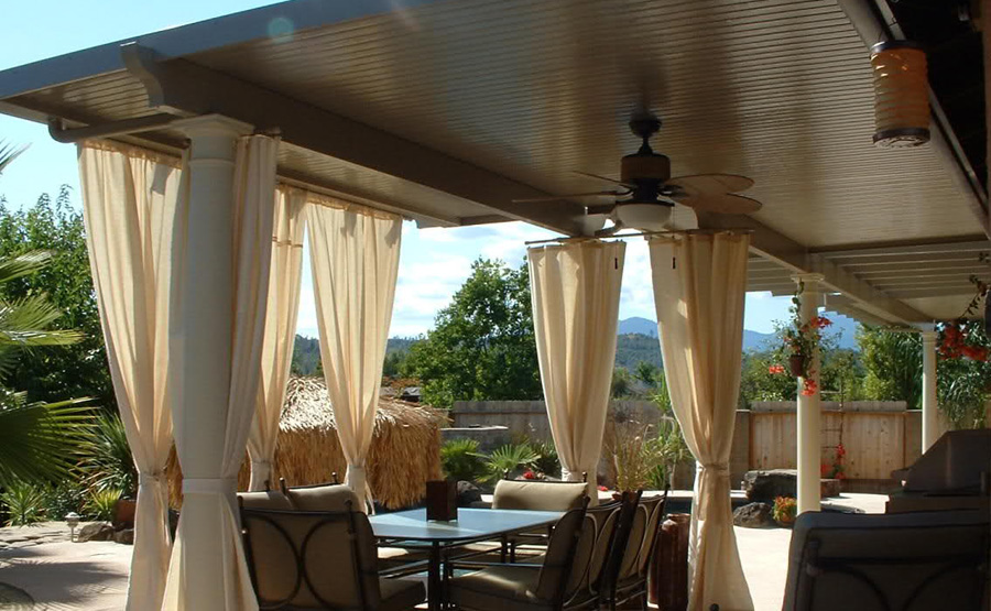 Superieur Patio Cover Construction And Remodeling